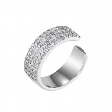 Серьги J-point Collection КФ857.38.010920.3W